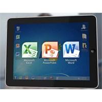 İpad'inizde Windows 7 Kullanın