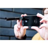 İphone'un Ses Kayıt Performansını Arttırın