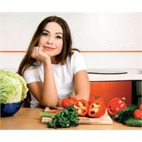 Bazı Vitaminler Sağlığımızı Tehdit Ediyor!