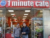One Minute Cafe