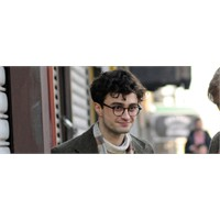 """Kill Your Darlings""te Daniel Radcliffe'e İlk Bakı"