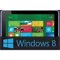 Windows 8 Videoları Yanlış Yere Yüklendi
