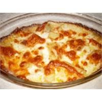 Oktay Usta Fırında Kremalı Patates