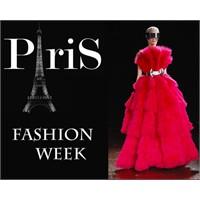 Paris Moda Haftası Rüzgâr Gibi Geçti!