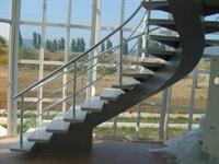 Merdiven Cesitleri - Merdiven Modelleri