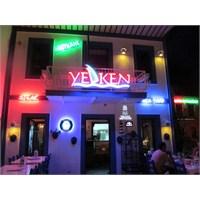 Yelken Restaurant Marmaris
