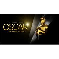2012 Oscar Adaylarının İmdb Puanları