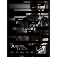 Bourne'un Mirası - The Bourne Legacy