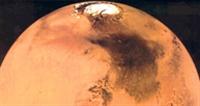 Mars'ta Hayat Olduğu Kesinleşti