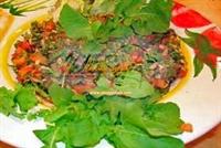 Oktay Usta dan Gavurdağı Salatası