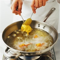 Yemek Pişirmenin Farklı Yönleri