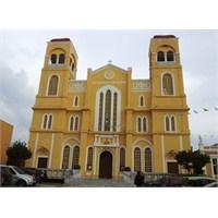 Batı Trakya, Dedeağaç | Alexandroupoli