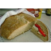 Vakfıkebir Ekmeği