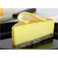 Limonlu Cheesecake Nasıl Yapılır?