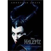 İlk Bakış: Maleficent / Malefiz