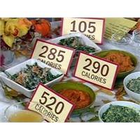 Protein Yağ Karbonhidrat Hesabı İle Kilo Verme