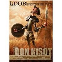 Üçü Bir Arada: Don Kişot, Amazonlar Ve Seslerle An