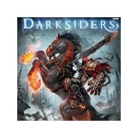 Darksiders : Wrath Of War Pc İnceleme