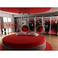 Yeni Evinizin En Romantik Köşesi;yatak Odası…