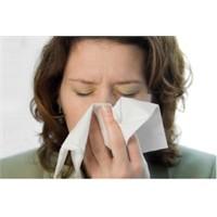 Soğuktan Değil Virüsten Korkun!