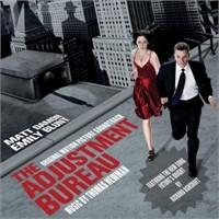 The Adjustment Bureau Soundtrack (2011)