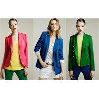 2012 İlkbahar Yaz Sezonu Elbise Modelleri