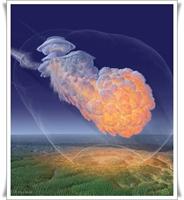 Gezegenimize Vuran Son Kozmik Darbe - Tunguska nın