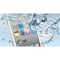 Cep Telefonları Su Geçirmeyecek