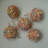 Renkli Bonbon Tarifi