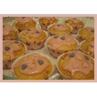 Şeker Muffinler