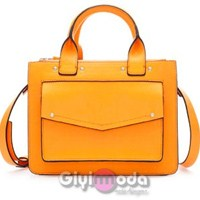 Zara 2013 Yaz Çantaları