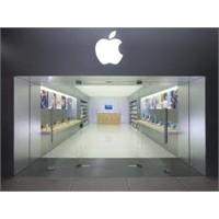 """Apple Store'lar Yenileniyor """"Apple Store 2.0"""""""