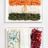 Dünya Mutfaklarından Sağlıklı Seçimler