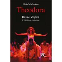 Theodora Kürt Tiyatrosu'nda