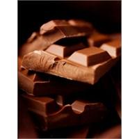 Çikolata Yemeniz İçin Nedenler
