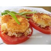 Pratik Kahvaltılık Peynir Kroket Tarifi