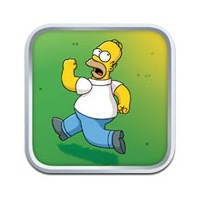 The Simpsons™: Tapped Out İphone Strateji Oyunu
