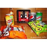 Pepsico İle Abant