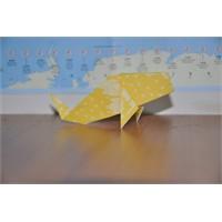 Origami Balık