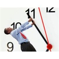 Girişimci Zamanı Nasıl Daha Verimli Kullanabilir?