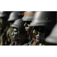 Muhtaç Asker Ailelerine Maaş Verilecek