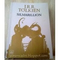 Kitap Yorumu: Silmarillion - J. R. R. Tolkien