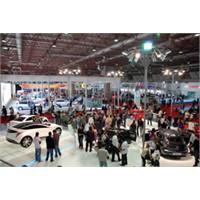Auto Show Medyada Da Rekor Kırdı