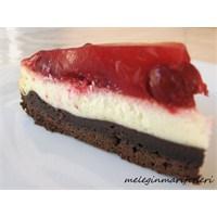 Brownili Cheesecake...