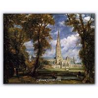 John Constable | İngiliz Peysaj Ressamı