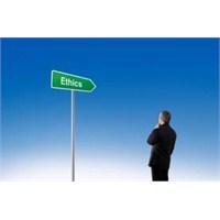 Etik Davranış Kuralları