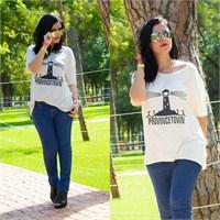 Ne Giydim: Bir Kot Bir T-shirt