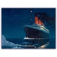 Rms Titanic | Geminin Yapımı Ve Kazası