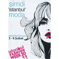 İstanbul Moda Haftasından Görüntüler