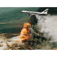 Dünyanın En Büyük Yangın Söndürme Uçağı